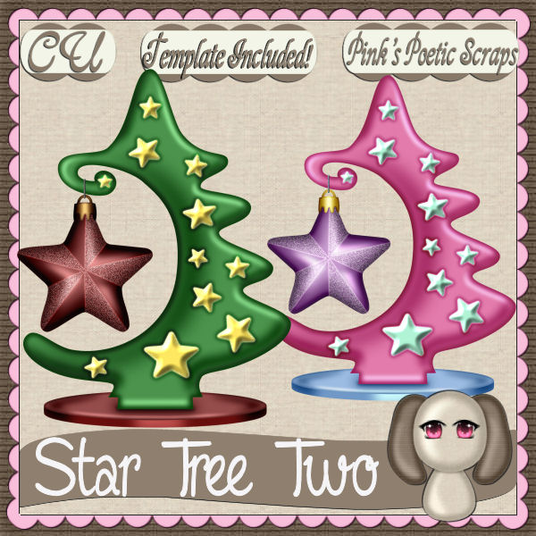 Star Tree Two (FS/CU/TEMPLATE/PSP SCRIPT)