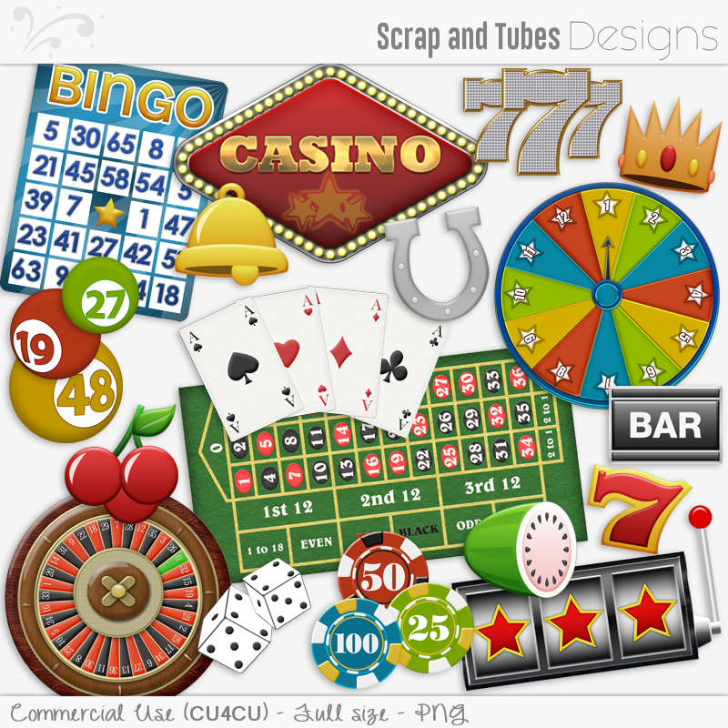 Casino Elements (FS/TS/CU4CU)