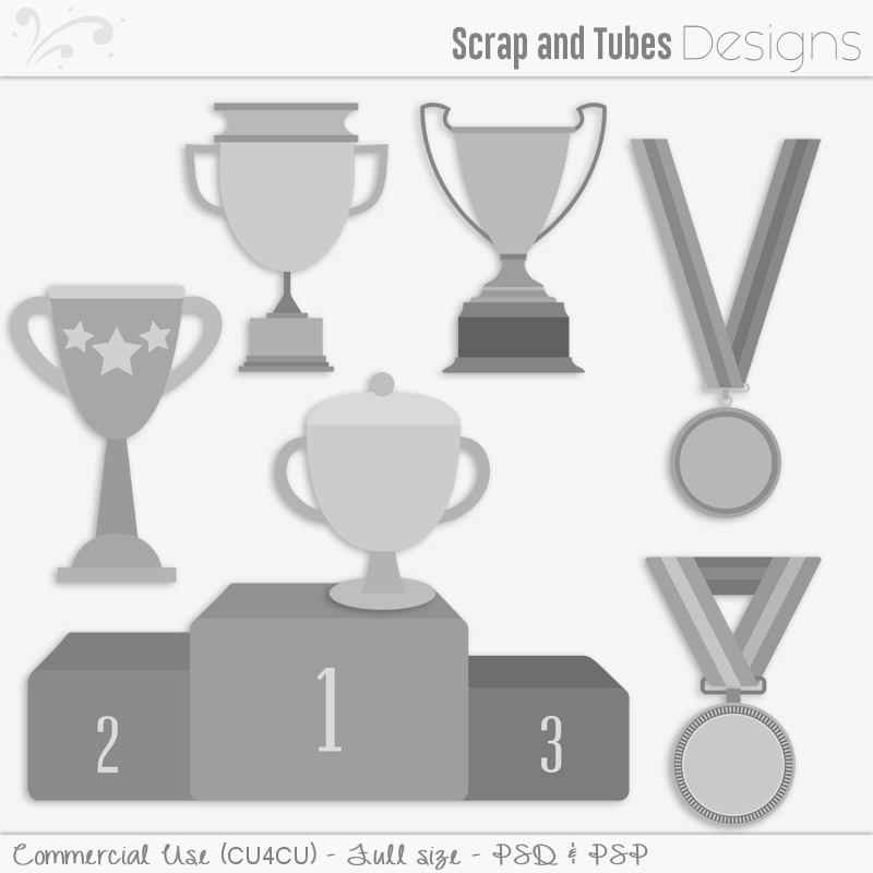 Rewards Templates (FS/CU4CU)