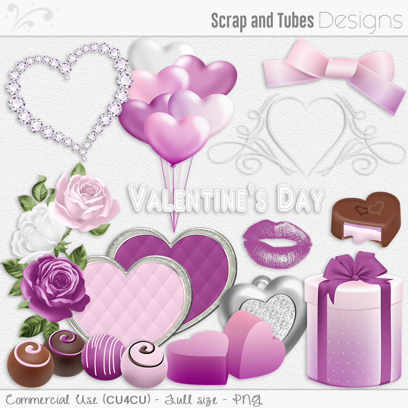 Valentine Elements 6 (FS/CU4CU)
