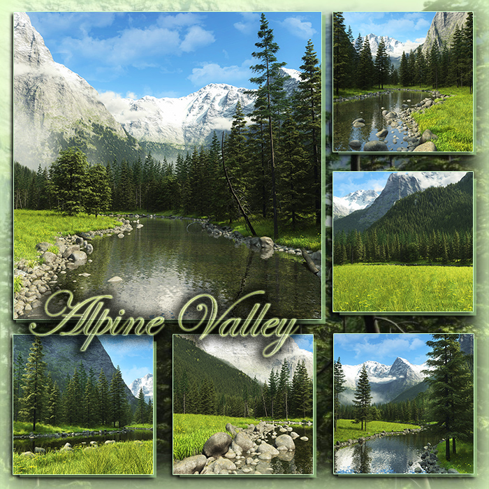 Alpine Valley (FS/CU)